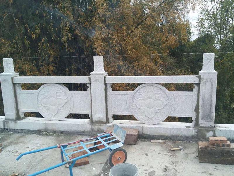 石栏杆批发厂家